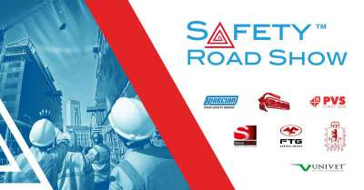 Safety Road Show 2018