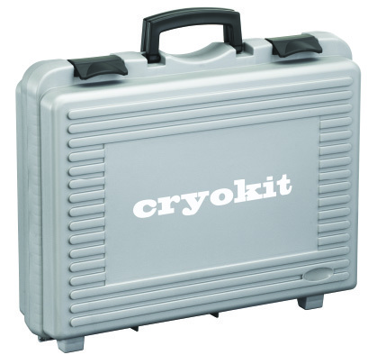 CRYOKIT CASE
