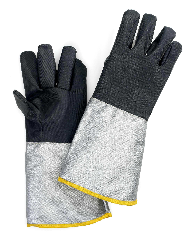 Guanti da forno s5tks 18xk anticalore guanti per cucine industriali - Guanti da cucina ...